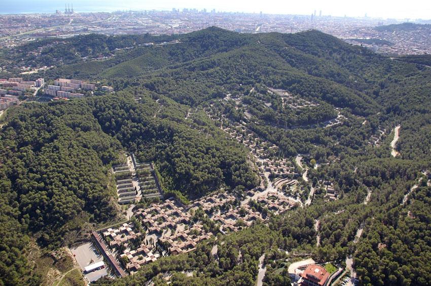 El catalán cuenta contra los presos de la chimenea limpiada
